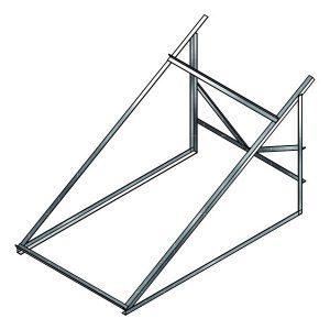 Estructura Equipo Compacto SOLAHART 181